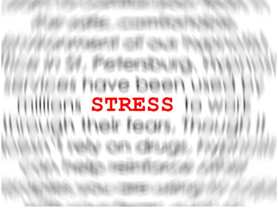 Hypnosis for Stress Relief